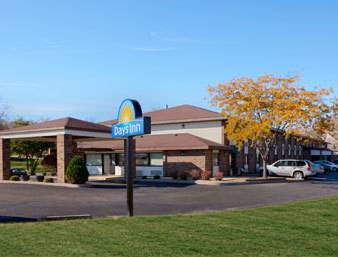 Days Inn Stoughton Cover Picture