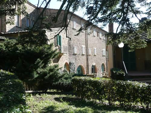 Castelfalfi Cover Picture