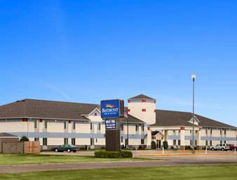 Baymont Inn & Suites (Wahpeton) Cover Picture