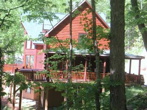 Brown Bear Lodge Cover Picture