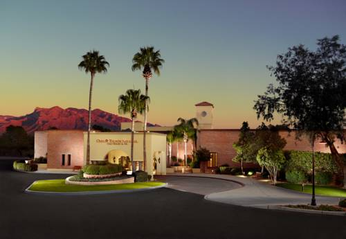 Omni Tucson National Resort Cover Picture