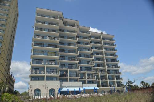 Blue Water Resort by Myrtle Beach Management Cover Picture