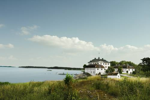 Mauritzbergs Slott & Golf Cover Picture