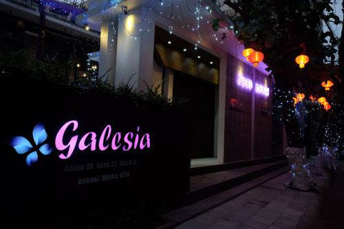 Galesia Hotel & Resort Cover Picture