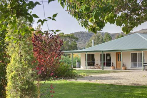 Brookfield Guest House Cover Picture