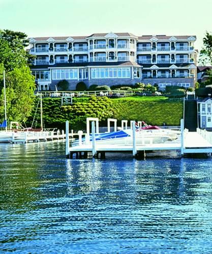 The Geneva Inn Cover Picture