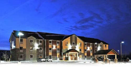 My Place Hotel-Cheyenne, WY Cover Picture