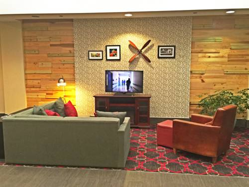Wyndham Garden Inn Pittsburgh Airport Cover Picture
