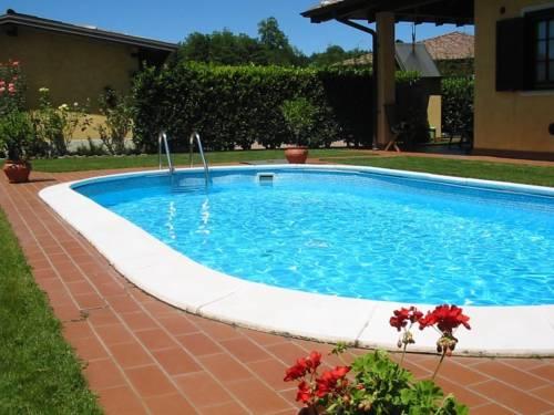 Villa Raffaello Cover Picture