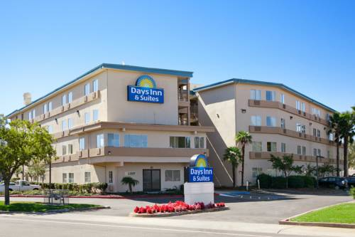 Days Inn & Suites Rancho Cordova Cover Picture
