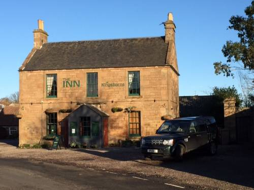 The Inn At Kingsbarns Cover Picture