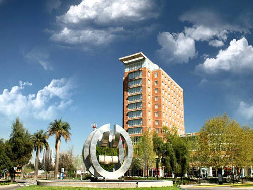 Radisson Ciudad Empresarial Santiago Cover Picture