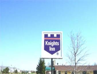 Knights Inn Racine Cover Picture