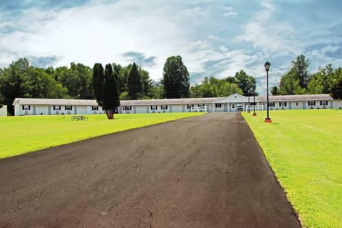 Potsdam Inn Cover Picture