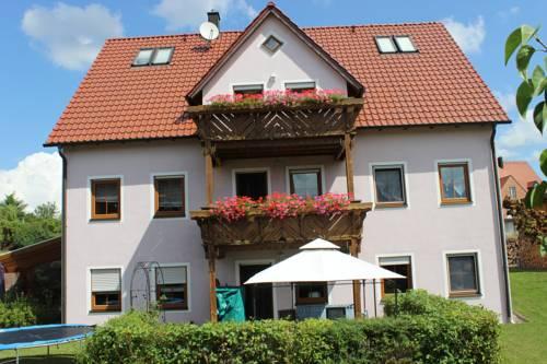 Pension-Gästehaus Küblböck Cover Picture
