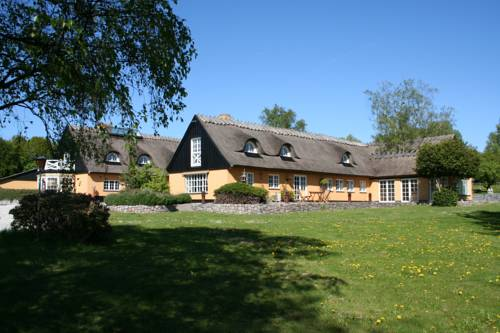 Ryethøjgård Bed & Breakfast Cover Picture