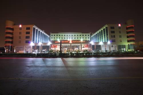 CROM Al Khobar Hotel Cover Picture