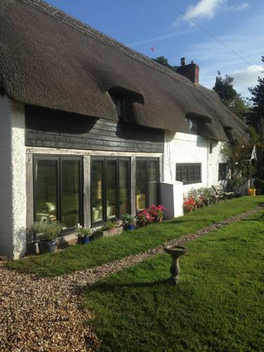 Meadow Thatch Cover Picture
