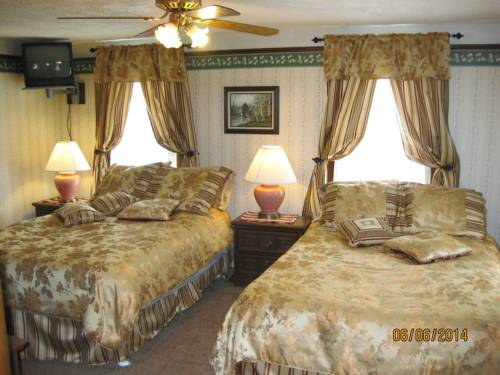 Albrightsville Farm House Bed & Breakfast Cover Picture