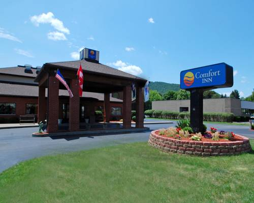 Comfort Inn Corning Cover Picture