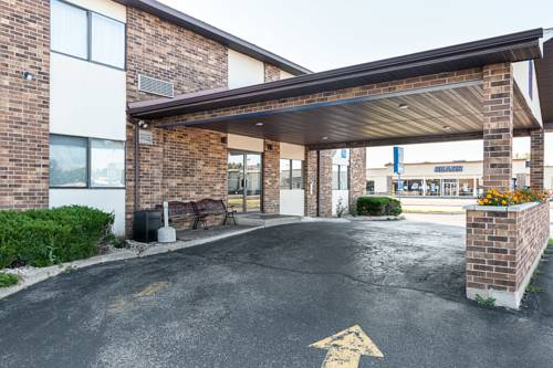 Motel 6 Wisconsin Rapids Cover Picture