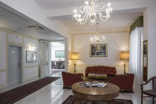 Hotel Villa Delle Fonti Cover Picture