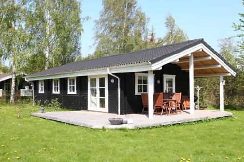 Three-Bedroom Holiday home in Skibby 3 Cover Picture