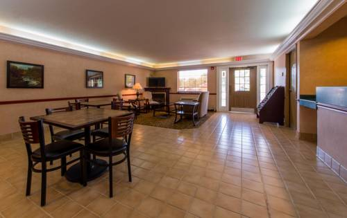 Country Hearth Inn Cover Picture