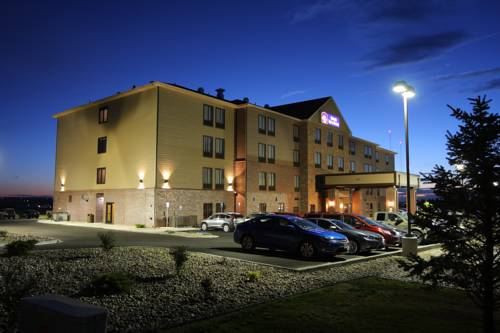 Best Western PLUS Casper Inn & Suites Cover Picture