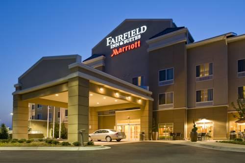 Fairfield Inn & Suites Columbus Cover Picture