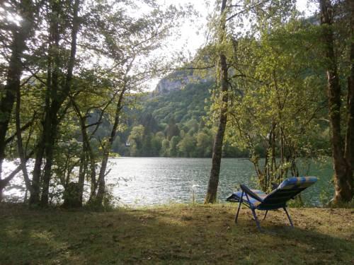 Maison Vacances Pieds Dans L'eau Cover Picture