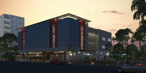 Hotel Lubumbashi Cover Picture