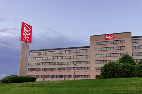 Red Roof Inn & Suites Atlantic City Cover Picture