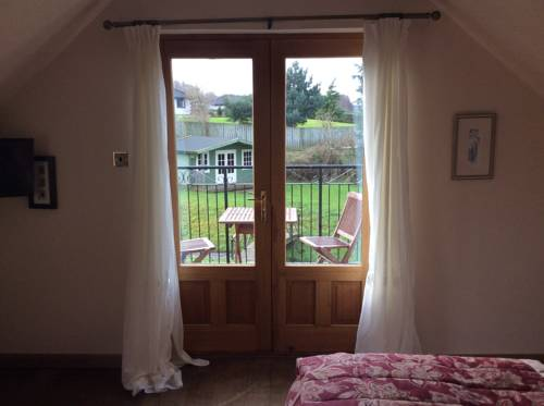 Druid House B&B Cover Picture