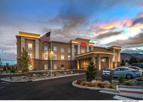Hampton Inn & Suites - Reno West, NV Cover Picture