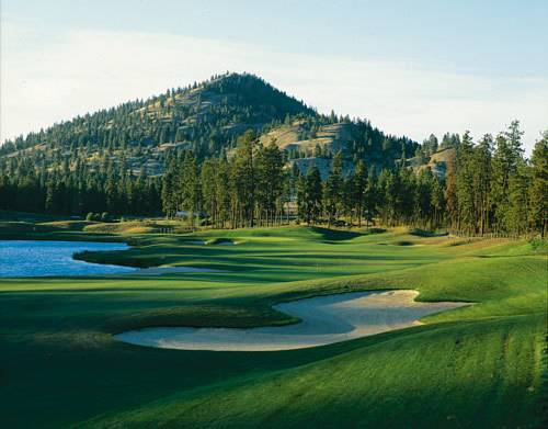 Pinnacle Pointe Resort by Discover Kelowna Resort Accommodations Cover Picture