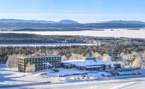 Quality Hotel Frösö Park Cover Picture