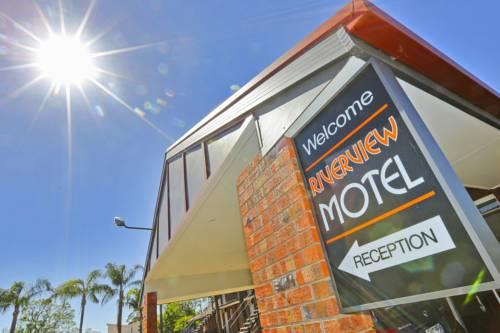 Mildura Riverview Motel Cover Picture