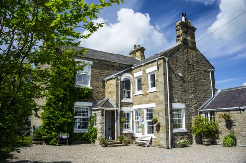 Dowfold House Bed and Breakfast Cover Picture