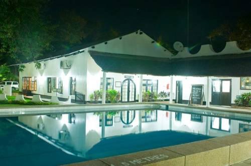 Sunbird Nkopola Lodge Cover Picture