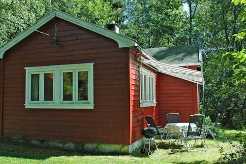 One-Bedroom Holiday home in Skotbu Cover Picture