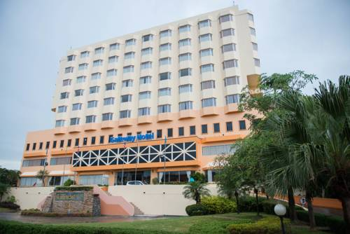 Phayao Gateway Hotel Cover Picture