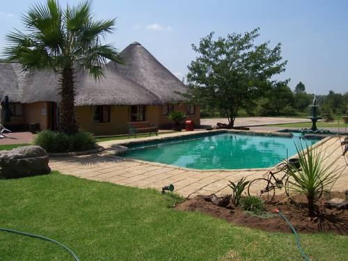 Dome Inn Lodge Cover Picture