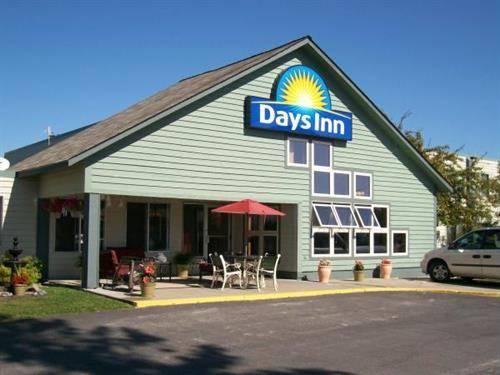 Days Inn International Falls Cover Picture