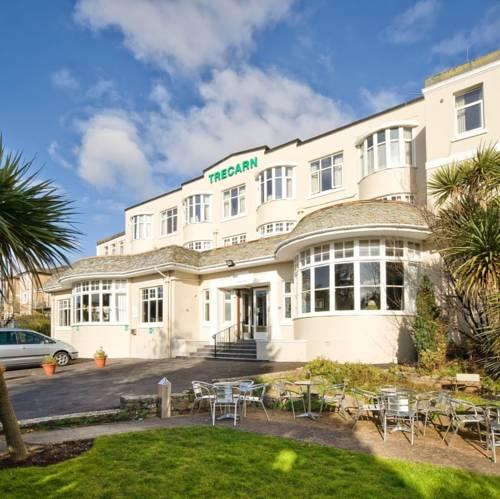 Trecarn Hotel Cover Picture