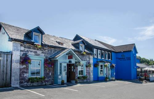 Oyster Inn Connel Cover Picture