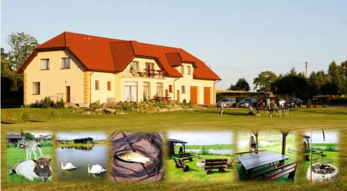 Agro Nad Stawem Cover Picture