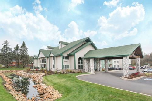 Baymont Inn & Suites Baxter Cover Picture