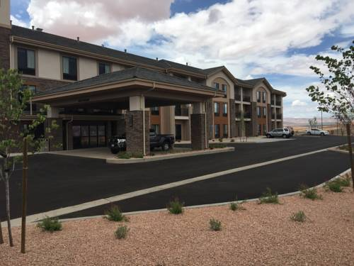 Sleep Inn & Suites at Lake Powell Cover Picture