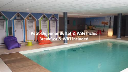 ibis Styles Vierzon Cover Picture